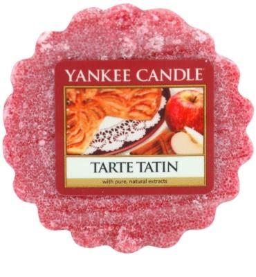 Yankee Candle Tarte Tatin віск для аромалампи