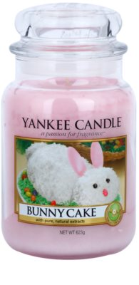Yankee Candle Bunny Cake vela perfumada   Classic grande