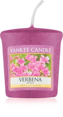 Yankee Candle Verbena votivna sveča