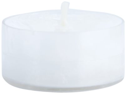 Yankee Candle White Tea lumânare 1