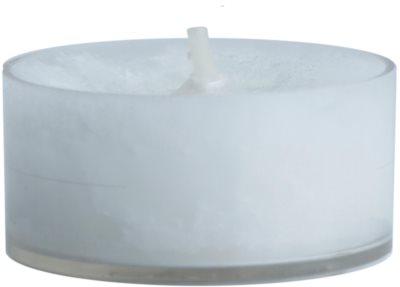Yankee Candle White Gardenia vela do chá 1