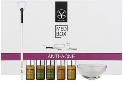 Yasumi Med Box Anti-Acne Kosmetik-Set  I.