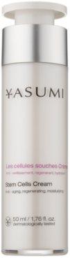 Yasumi Anti-Aging crema regeneradora con efecto antiarrugas