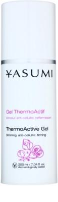 Yasumi Body Care crema corporal reductora contra la celulitis