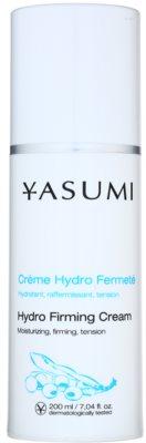 Yasumi Body Care krem ujędrniająco - nawilżający do ciała i biustu