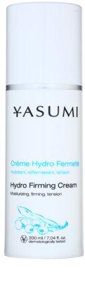 Yasumi Body Care стягащ хидратиращ крем за тяло и бюст