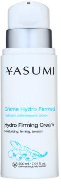 Yasumi Body Care стягащ хидратиращ крем за тяло и бюст 1