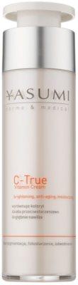 Yasumi Dermo&Medical C-True vitamínový krém s protivráskovým účinkom