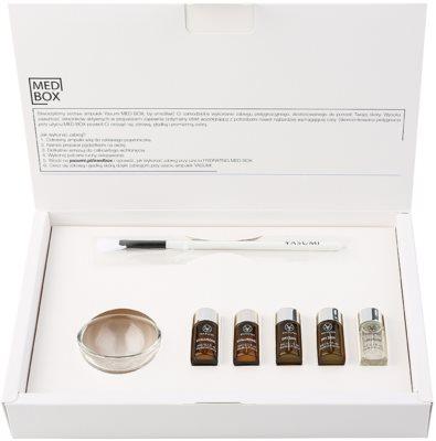 Yasumi Med Box Hydrating kosmetická sada I. 1