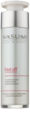 Yasumi Dermo&Medical Red Off krém redukujúci začervenanie