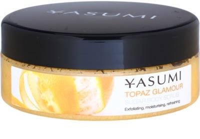 Yasumi Body Care Topaz Glamour