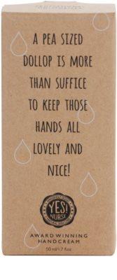 Yes! Nurse Protect Your Lovely Hands crema hidratante para manos 2