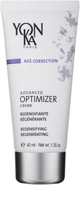Yon-Ka Age Correction Advanced Optimizer regenerační krém obnovující hutnost pleti