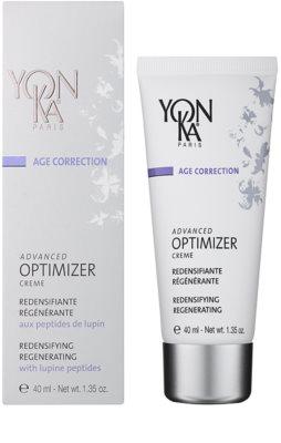Yon-Ka Age Correction Advanced Optimizer bőr rugalmasságát regeneráló krém 1