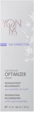 Yon-Ka Age Correction Advanced Optimizer bőr rugalmasságát regeneráló krém 2