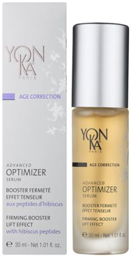 Yon-Ka Age Correction Advanced Optimizer Ser facial pentru fermitate cu efect lifting 2