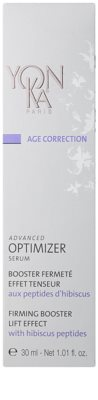 Yon-Ka Age Correction Advanced Optimizer Ser facial pentru fermitate cu efect lifting 3
