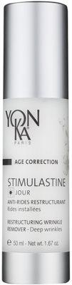 Yon-Ka Age Correction Stimulastine възстановяващ дневен крем против дълбоки бръчки