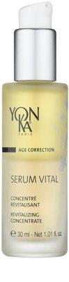 Yon-Ka Age Correction Vital Ser facial revitalizant efect regenerator 1