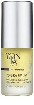 Yon-Ka Age Defense regenerační sérum pro výživu a rozjasnění pleti