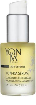 Yon-Ka Age Defense regeneračné sérum pre výživu a rozjasnenie pleti 1