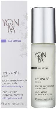 Yon-Ka Age Defense N°1 intenzivní hydratační sérum s kyselinou hyaluronovou 2