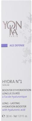 Yon-Ka Age Defense N°1 intenzivní hydratační sérum s kyselinou hyaluronovou 3