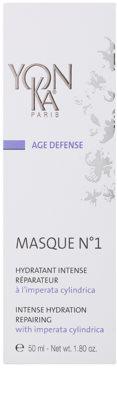 Yon-Ka Age Defense N°1 masca faciala intensiv hidratanta 2