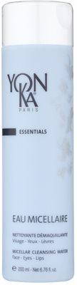 Yon-Ka Essentials čisticí a odličovací micelární voda