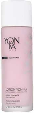 Yon-Ka Essentials revitalizační mlha bez alkoholu pro suchou pleť