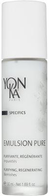 Yon-Ka Specifics emulsja oczyszczająca do skóry z niedoskonałościami