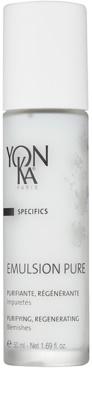 Yon-Ka Specifics tisztító emulzió a bőrhibákra