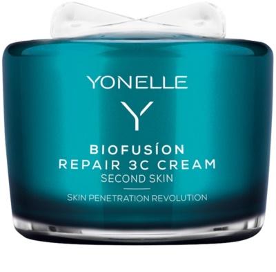 Yonelle Biofusion 3C crema reparatorie cu  efect de intinerire