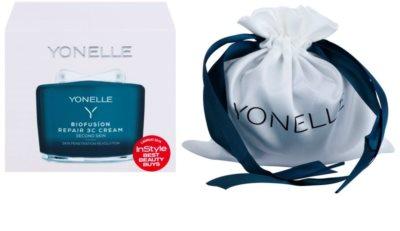 Yonelle Biofusion 3C crema restauradora con efecto rejuvenecedor 2