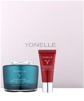 Yonelle Biofusion 3C lote cosmético I.