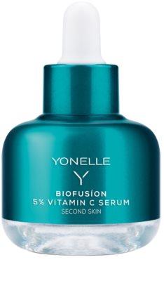 Yonelle Biofusion sérum facial con vitamina C