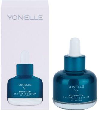 Yonelle Biofusion pleťové sérum s vitamínem C 2