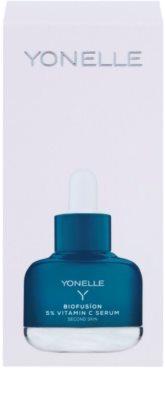 Yonelle Biofusion pleťové sérum s vitamínem C 3
