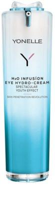 Yonelle H2O Infusion hydro-krem pod oczy infuzyjny H₂O