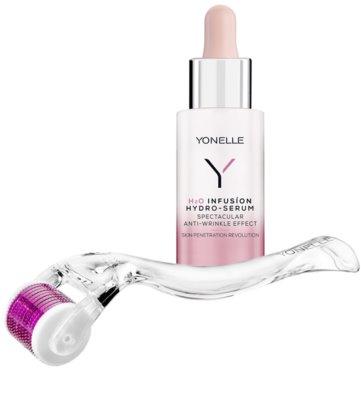 Yonelle H2O Infusion komplexe Nachtpflege zur Revitalisierung und Hydratisierung der reifen Haut