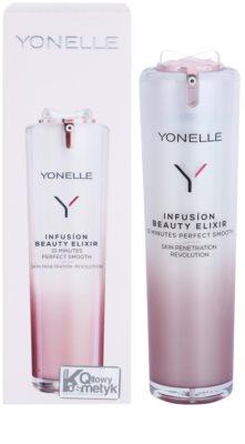 Yonelle Infusion szépítő elixír a bőrsejtek megújulásáért 2