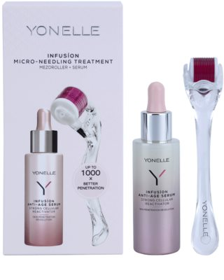 Yonelle Infusion kompleksna nočna nega za učvrstitev zrele kože 2