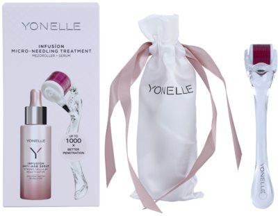 Yonelle Infusion kompleksna nočna nega za učvrstitev zrele kože 3