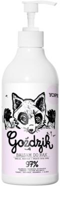 Yope Clove hydratačný balzam na ruky