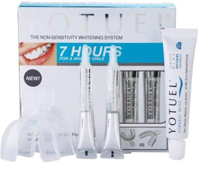Yotuel 7 Hours substancja wybielająca do zębów