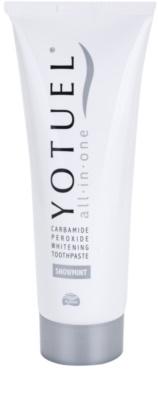 Yotuel All In One Dental Whitening Cream