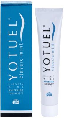 Yotuel Classic відбілююча зубна паста 1