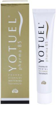 Yotuel Pharma B5 pasta de dinti pentru albire 1