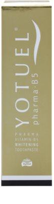 Yotuel Pharma B5 wybielająca pasta do zębów 2