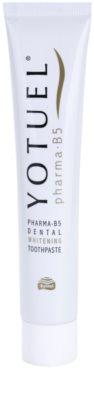 Yotuel Pharma B5 bleichende Zahnpasta